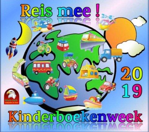 kinderboekenweek-2019 Reis mee